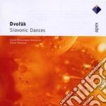 Dvorak - Neumann - Apex: Slavonic Dances Op. 46 & 72 cd musicale di Dvorak\neumann
