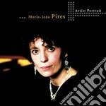 Maria Joao Pires - Artist Portrait cd musicale di Vari\pires