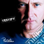 Phil Collins - Testify cd musicale di Phil Collins