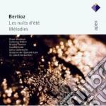 Berlioz - Gardiner - Apex: Les Nuits D'ete - Melodie cd musicale di Berlioz\gardiner