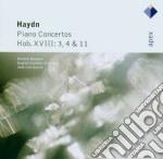 Haydn - Boegner - Garcia - Apex: Piano Concerti cd musicale di Haydn\boegner - garc