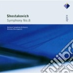 Shostakovich - Rostropovich - Apex: Sinfonia N. 8 cd musicale di Shostakovich\rostrop