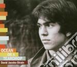 David Jacobs-Strain - Ocean Or A Teardrop cd musicale di Jacobs-strain David