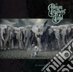 Hittin' the note cd musicale di Allman brothers band