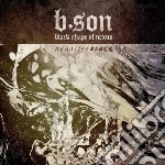 Negative black cd musicale di Black shape of nexus
