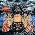 White lightnin cd musicale di Obelyskkh
