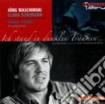 Schumann Clara - Musica Vocale  - Waschinski Jorg  Sop/berlin Aulos String Quartet cd musicale di Clara Schumann