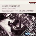 Federico Il Grande - Concerto Per Flauto N.3 Per Flauto Traverso, Archi E Basso Continuo cd musicale di Federico il grande