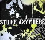 Strike Anywhere - In Defiance Of Empty Times cd musicale di Anywhere Strike