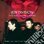 IN THE STUDIO WITH MARTIN HANNETT cd musicale di JOY DIVISION