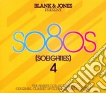 So80s/4 3cd 11 cd musicale di BLANK & JONES