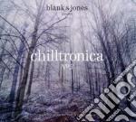 Chilltronica - a definition vol.3 cd musicale di Artisti Vari