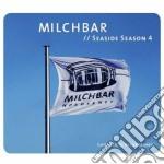Blank & Jones - Milchbar - Seaside Season Vol.4 cd musicale di Blank & jones