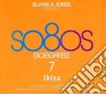 So80s vol.7 cd musicale di Blank & jones