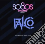 So80s - falco cd musicale di Blank & jones