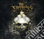 Faceless - Autotheism cd musicale di The Faceless