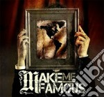Make Me Famous - It's Now Or Never cd musicale di Make me famous