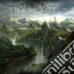 Finsterforst - Rastlos cd musicale di Finsterforst