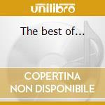 The best of... cd musicale di Nina Simone