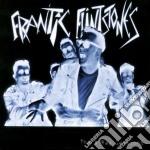 Frantic Flintstones - X-ray Sessions cd musicale di Flinstones Frantic