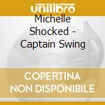 CAPTAIN SWING/Ltd.Edition cd musicale di SHOCKED MICHELLE
