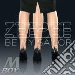 BE MY SAILOR                              cd musicale di ZEEBEE