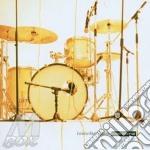 International cd musicale di Binder & krieglstein