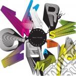 CD - INVERSE CINEMATIC - INVERSE CINEMATIC