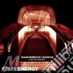 ALONG THE CORRIDORS                       cd musicale di Eraldo Bernocchi