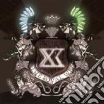 The royal we cd musicale di Knives Twenty