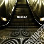 Architect - Lower Lip Interface cd musicale di Architect
