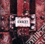 Exocet - Consequence cd musicale di Exocet