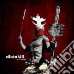 Cdatakill - Battleworn cd musicale di Cdatakill