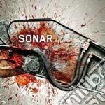 Sonar - Cut Us Up cd musicale di Sonar