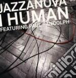 (LP VINILE) I human lp vinile di Jazzanova