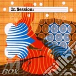 In Session By Rogall cd musicale di ARTISTI VARI