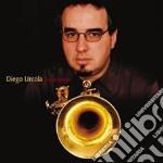 Diego Urcola - Soundances cd musicale di Diego Urcola