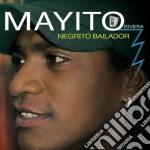 Rivera Mayito - Negrito Bailador cd musicale di Rivera Mayito