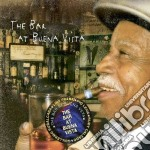 The bar at Buena vista cd musicale di ARTISTI VARI