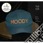 4B                                        cd musicale di James Moody