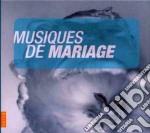 Musiques De Mariage cd musicale di Artisti Vari