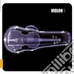 Various Artists - Violon X: Extreme Violin cd musicale di Artisti Vari