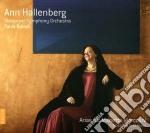 Ann Hallenberg e Fabio Biondi - Arie Per Marietta Marcolini cd musicale di Ann allenberg fabio
