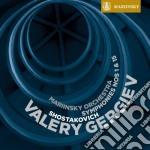 Chostakovitch - Symphonies N. 1 And 15 cd musicale di Shostakovich