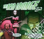 Acid lounge in space, the cd musicale