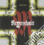 Mezzerschmitt - Weitherrschaft cd musicale