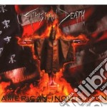 Christian Death - American Inquisition cd musicale di Death Christian
