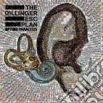 Dillinger Escape Plan - Option Paralysis cd musicale di DILLINGER ESCAPE PLAN