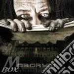 Aborym - Psychogrotesque cd musicale di ABORYM