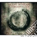 Silent Stream Of God - Navaz cd musicale di SILENT STREAM OF GOD